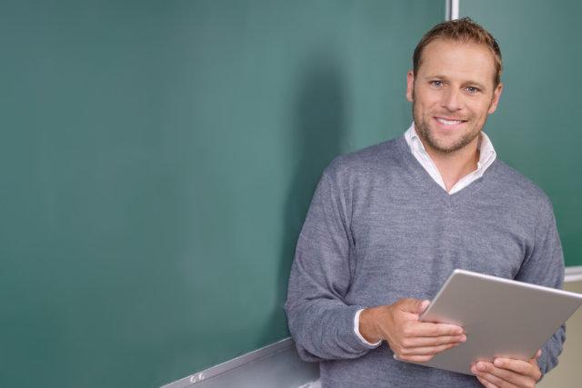 Jobangebot Dozent für Wirtschaft, EDV und IT am Standort Halle